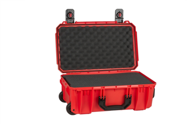 Seahorse Protective Equipment Cases SE830 Carry On Case