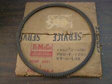Pontiac Manual Transmission Flywheel Ring Gear NOS