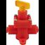 Kegland-BlowTie-Diaphragm-Spunding-Valve-Adjustable-Pressure-Relief-Gauge-Ball thumbnail 5