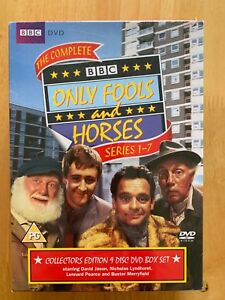 NEW-SEALED-REAL-THE-COMPLETE-ONLY-FOOLS-amp-HORSES-SERIES-1-7-DVD-BOX-SE