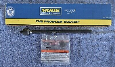 MOOG Chassis Products EV801193 Tie Rod End