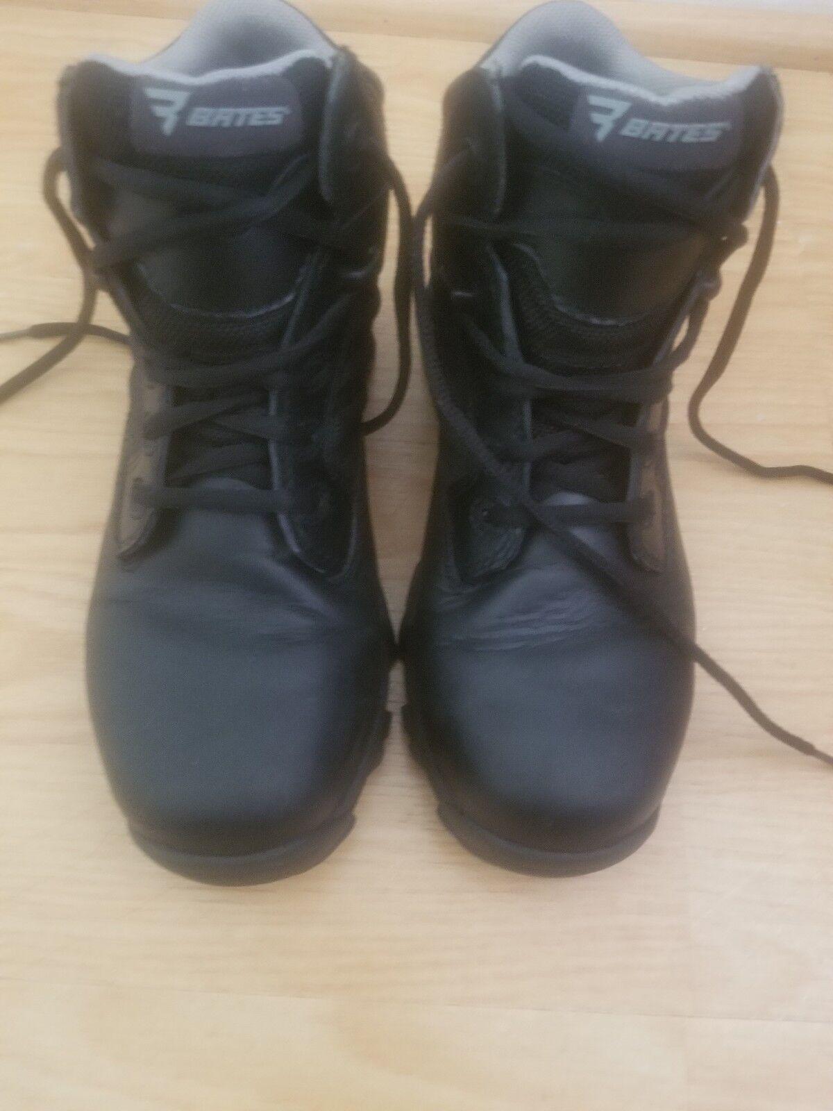 BATES Women Boots EO2766 Heavy Duty boots SIZE US 6 Like Brand New