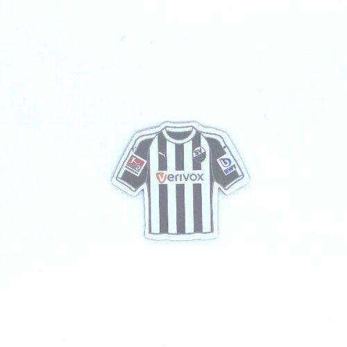 SV Sandhausen Trikot Magnet Saison 18/19 Fussball Bundesliga AMBALLCOM Fußball