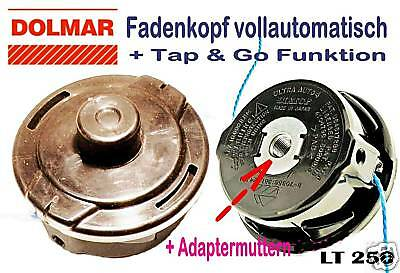 Dolmar 2-Fadenkopf Automatic für Dolmar LT 250