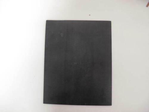Viton Rubber Feuille Qualité A 25.4cm X 20.3cmpad 0.5 1 1 .5 2 3 4 5 et 6mmthk