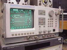 Motorola R2670a Fdma Digital Communications Radio Analyzer Spectrum Amp Tracking