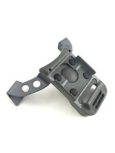 Night Vision Goggle MICH ACH Black Helmet Mount NOROTOS NVG Mounting Bracket