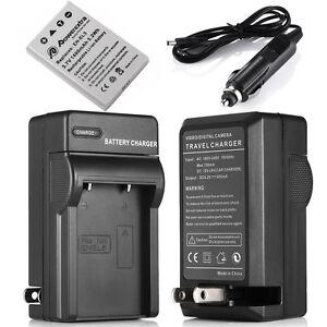EN-EL5-Battery-Pack-For-Nikon-COOLPIX-P510-P520-P530-P90-Digital-Camera-Charger