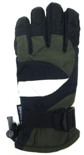 Kinder Winterhandschuhe Ski-Handschuhe mit Thinsulate® Wärmeisolation neu