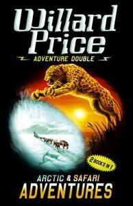 Adventure-Double-Arctic-amp-Safari-Adventures-By-Willard-Price