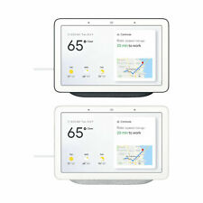 Google Home Nest Hub 7'' with Built-In Google Assistant Smart Home