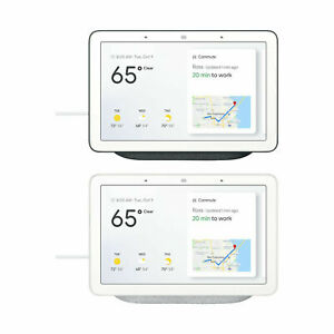 Google-Home-Nest-Hub-7-039-039-with-Built-In-Google-Assistant-Smart-Home