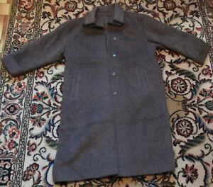 Cappotto da donna donna 40 taglia taglia Cappotto da wgTqxStt