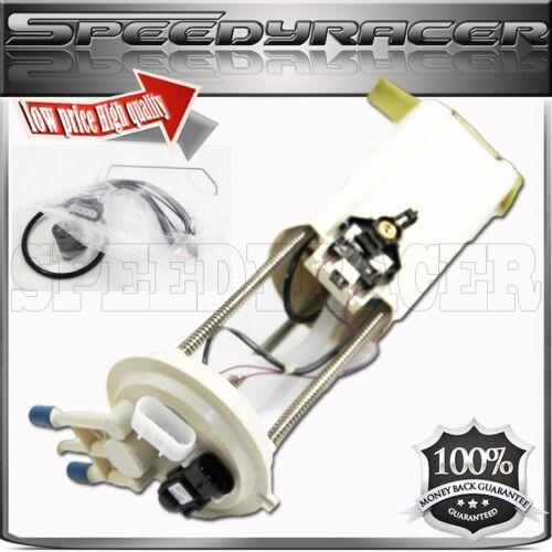 CHEVY GMC C1500 C2500 K1500 K2500 SUBURBAN V8 5.7L 7.4L FUEL PUMP MODULE ASSY