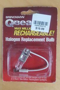 Brinkmann-Q-Beam-Max-Million-Spotlight-Rechargeable-Halogen-Replacement-Bulb