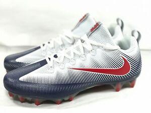 Image is loading Nike-Vapor-Untouchable-Pro-Football-Cleats-839924-419-