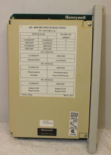 Honeywell 620-0059 6200059 Redundancy Control Module **NEW IN BOX**