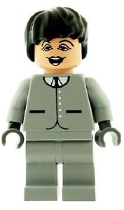 Custom Designed Minifigure - Paul from The Beatles Printed On LEGO Parts