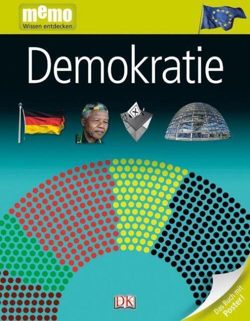 Demokratie von Philip Steele (2011, Gebundene Ausgabe) Wissensbuch