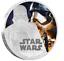 2016-STAR-WARS-Captain-Phasma-1oz-Silver-Proof-Disney-Coin-Gift-Idea-RRP-120-00 thumbnail 1