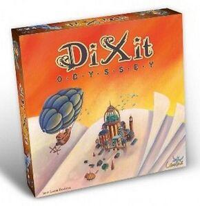 Dixit-Odyssey-Gioco-da-Tavolo-Libellud-Nuovo-Italiano