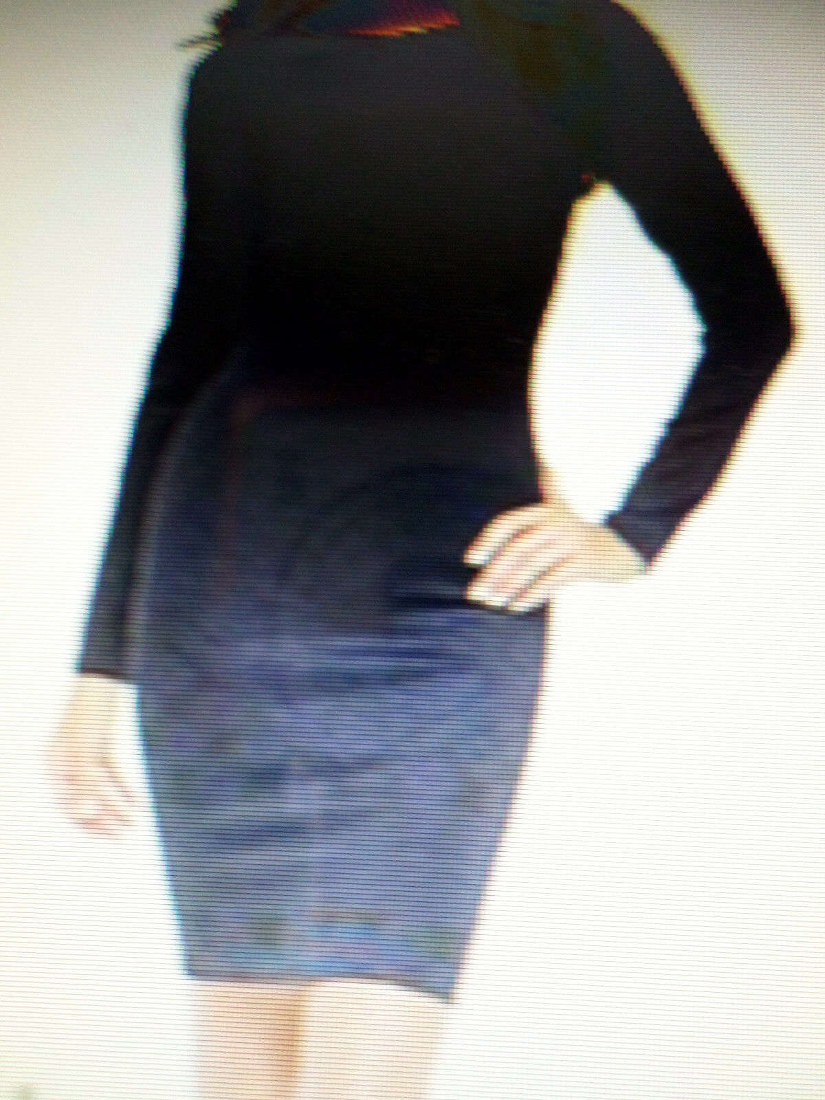 Kardashian Kollection Women's Long Sleeve Sheath Dress-Lace Print