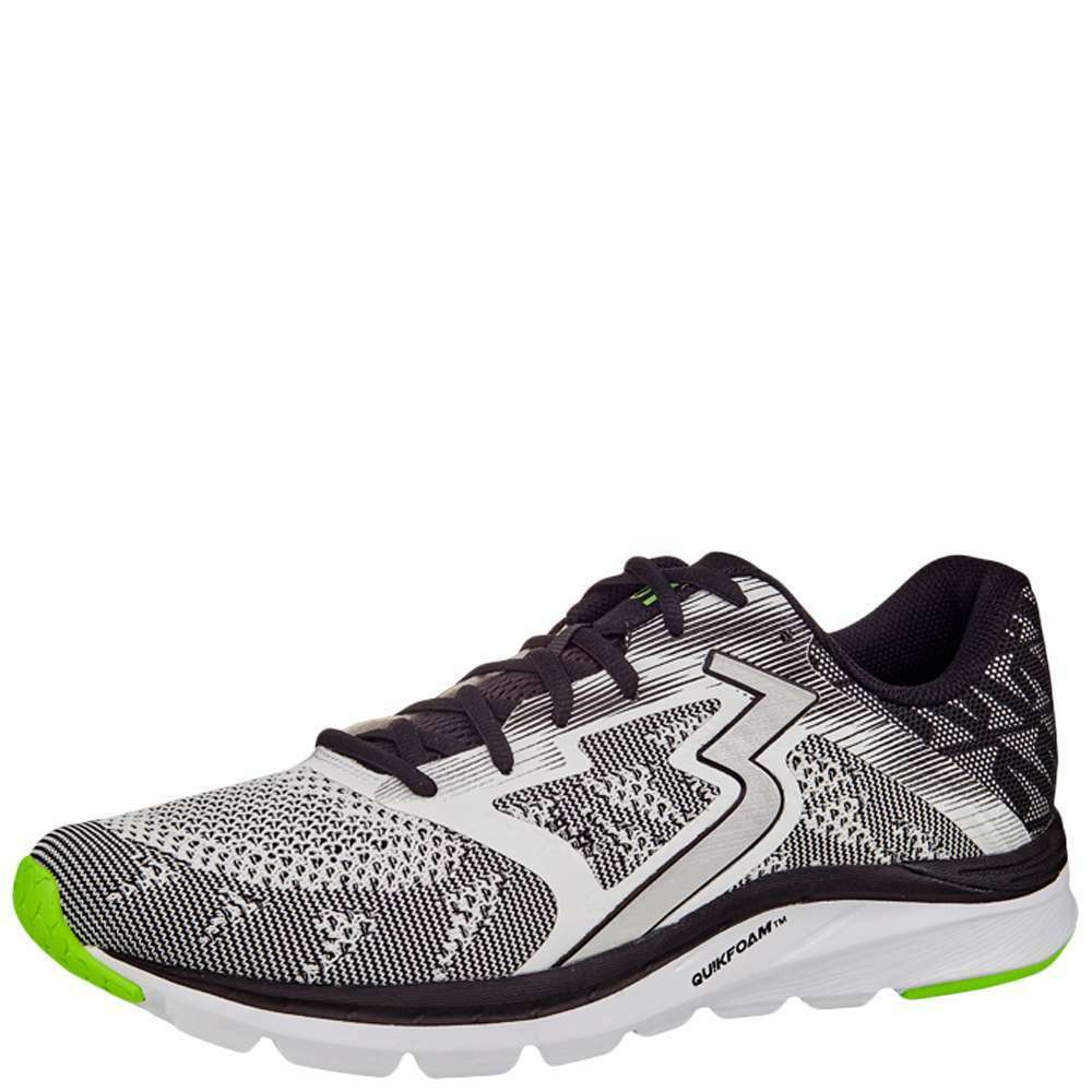 361 361-spinject [para hombre blancoo negro] Running-MY804-0009