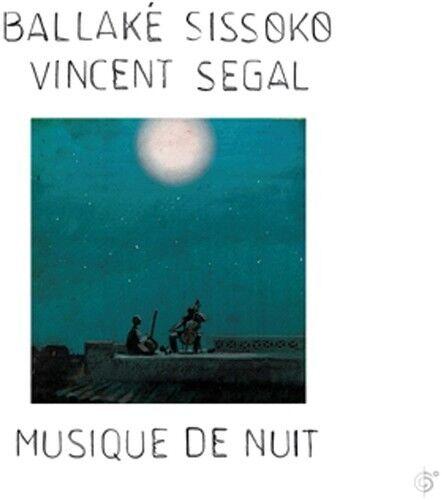 Ballake Sissoko / Vincent Segal - Musique de Nuit [New CD] Digipack Packaging