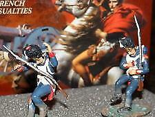 17298 - French Casualties - Napoleonic - W Britain