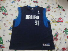NBA DALLAS MAVERICKS Jason Terry print Jersey Men's size 2XL