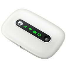 Mobiler Hotspot huawei E5331 UMTS 3G bis 21Mbps kein Simlock Schwarz / Weiss