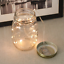 2M-20LED-Battery-Operated-String-Fairy-Light-Warm-White-Christmas-Decoration thumbnail 7
