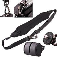 Camera Black Rapid Shoulder Neck Strap Belt Sling for Canon Nikon Sony Pentax