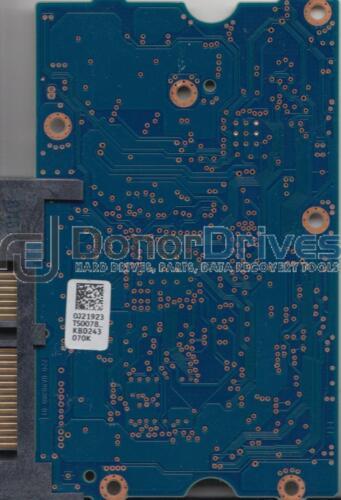Toshiba SATA 3.5 PCB 0A90380 AA00//BB0 DT01ABA200 HDKPJ09A0A01 S