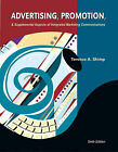 Advertising, Promotion and Supplemental Aspects of Integrated Marketing Communications by Terence A. Shimp, M.Wayne Delozier (Hardback, 2002)
