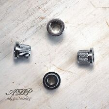 "BUSHING cordes Traversantes 4 STRING FERRULES CHROME GOTOH 3/8"" PJ-BASS SB02C"