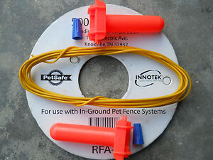 Buy Dog Fence Wire Repair Splices 5 Splice Kits 100 Compatible With All Electric Dog Fence Systems Repair Or Install Underground Dog Fence Wire With Professional Waterproof Wire Connectors Online