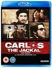 Carlos The Jackal 5055201825926 Blu Ray Region B P H
