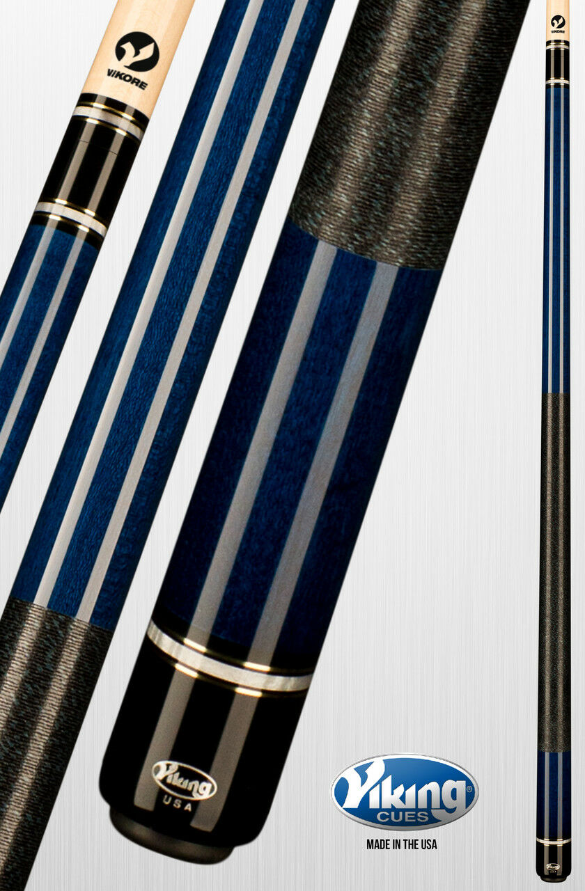 Viking A688 Pool Cue w ViKORE Shaft