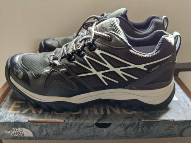 official images info for low price sale The North Face Women's Hedgehog Fastpack GTX Hiking Shoes By ...