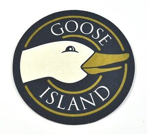 Goose-Island-USA-Beer-Coasters-Coaster-Goose