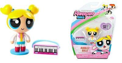 Nouveau CARTOON NETWORK The Powerpuff Girls SPINMASTER Action Figures Job Lot POP