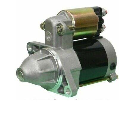 Starter For John Deere 18 HP 20 HP Gator Trail Gator HPX 6x4 Kawasaki Engine