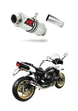 DOMINATOR Exhaust silencer muffler GP I G310R G 310 R 16-18 db killer