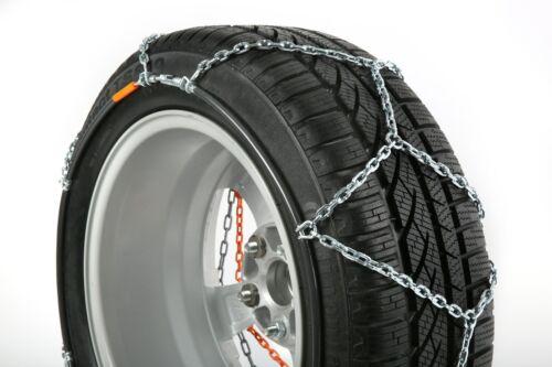 Car1 Compact Grip by Rud cadenas de nieve 205//55r16 215//45r17 205//50r17 6607