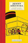 Jenny Goes to Sea by Esther Averill (Hardback, 2005)