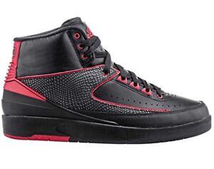 chaussure nike air jordan rouge
