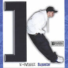 Supastar by K-Squeez (CD, Jul-2005, METICULOUS RECORDS)