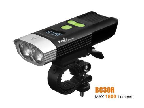 Fenix bc30r 2017 Universel Lampe 1800 lm NOUVEAU neuf dans sa boîte