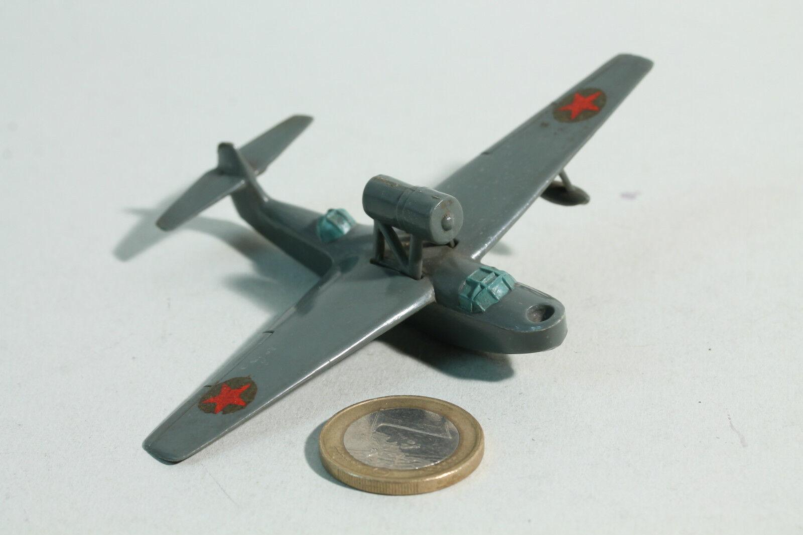 1940er Wiking avión R 8 berijew mbr-2 1 200 pre WW II Airplane
